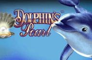 Слоты бесплатно Dolphin's Pearl