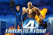 Играть бесплатно в Fantastic Four