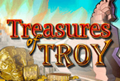 Сокровища Трои в Вулкан Старс