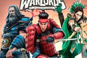 Лорды Войны: Кристаллы Силы на сайте Vilkan VIP