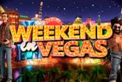 Уикенд В Вегасе в казино VulkanStars