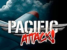 Pacific Attack платный автомат от NetEnt
