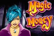 Magic Money: играйте в автомат в демо-режиме