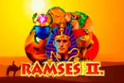 Рамсес ІІ игровые автоматы