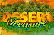 Играть бесплатно в Desert Treasure