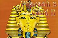 Слоты онлайн Pharaohs Gold 2