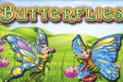 Игровой аппарат Butterflies