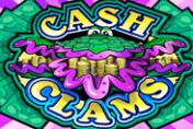 Игровой аппарат Cash Clams
