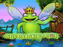 Super Lucky Frog – NetEnt автомат с деньгами